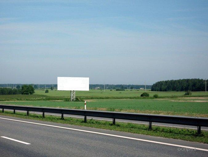 Laisvas lauko reklamos plotas 71 km. nuo Vilniaus, A1 Vilnius-Kaunas<br />automagistralė