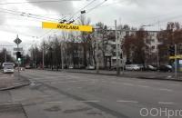 Lauko reklamos plotas: TG-M5-188, Antakalnio g. – Žolyno g., Vilnius