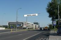 Lauko reklamos plotas: TG-M5-194, Kalvarijų g. ties Gerulaičio g., Vilnius