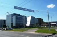 Lauko reklamos plotas: TG-M5-234, Žirmūnų žiedas ties Žirmūnų tiltu, Vilnius