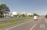 Lauko reklamos plotas: SA-A1V-266, 15 km nuo Vilniaus, Grigiškėse, A1 Vilnius-Kaunas automagistralė
