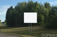 Lauko reklamos plotas: SA-M315-310, Punsko g. , Alytus