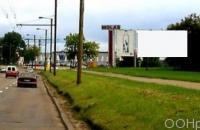 Lauko reklamos plotas: SA-M37-325, Baršausko g. šalia Lukoil, Kaunas