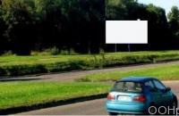 Lauko reklamos plotas: SA-M37-326, Baršausko g. šalia Lukoil, Kaunas