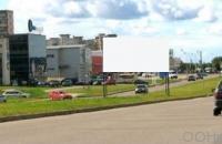 Lauko reklamos plotas: SA-M37-327,  Baltų pr., Kaunas