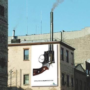 Reklamą derinkite prie konkrečios stendo vietos